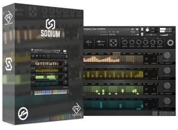 Rigid Audio - Sodium