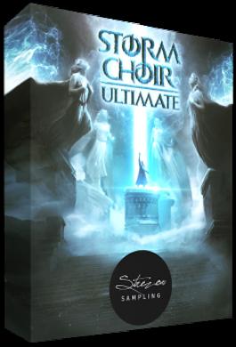 Strezov Sampling - Storm Choir Ultimate (KONTAKT)