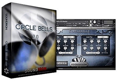 Soundiron - Circle Bells v2.0 (KONTAKT)