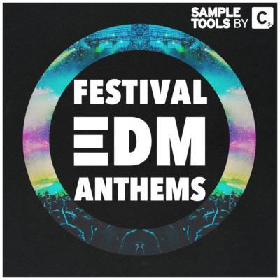 Sample Tools by Cr2 - Festival EDM Anthems (WAV, MIDI, SERUM, SYLENTH1, MASSIVE, SPIRE)