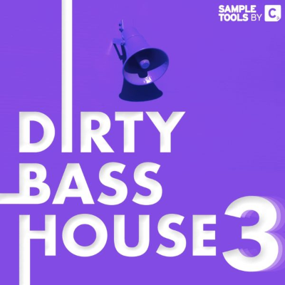 Sample Tools by Cr2 - Dirty Bass House 3 (WAV)