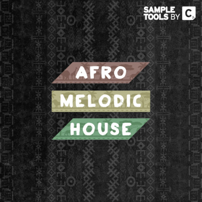 Sample Tools by Cr2 - Afro Melodic House