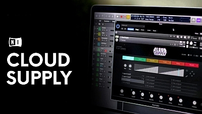 Native Instruments - Cloud Supply v1.0.0 (KONTAKT)