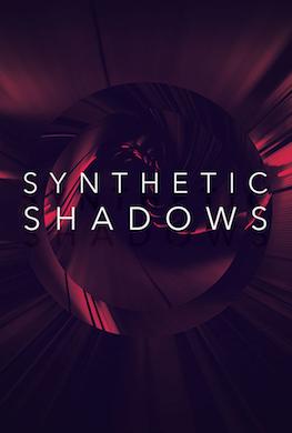 8Dio - Synthetic Shadows (KONTAKT)