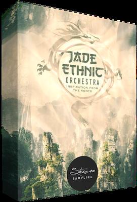 Strezov Sampling - JADE Ethnic Orchestra (KONTAKT)