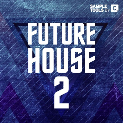 Sample Tools by Cr2 - Future House 2 (MIDI, WAV, SERUM, SPIRE, SYLENTH1)