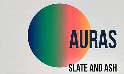Slate + Ash - Auras v1.1.0 (KONTAKT)