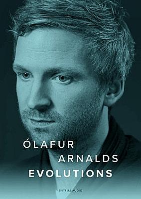Spitfire Audio - Olafur Arnalds Evolutions v1.1.0 (KONTAKT)