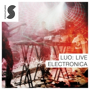 Samplephonics - Luo: Live Electronica
