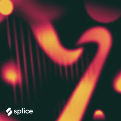 Splice Originals - Angelic Harp with Erin Hill (WAV, KONTAKT)