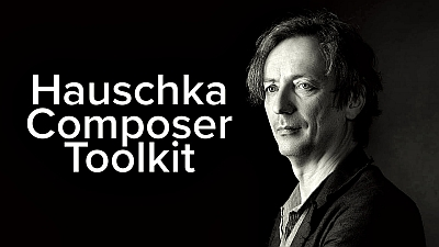 Spitfire Audio - Hauschka Composer Toolkit (KONTAKT)