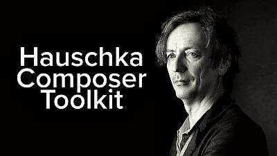 Spitfire Audio - Hauschka Composer Toolkit (KONTAKT)