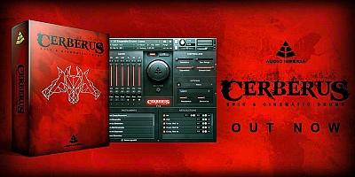 Audio Imperia - Cerberus v1.1.0 (KONTAKT)