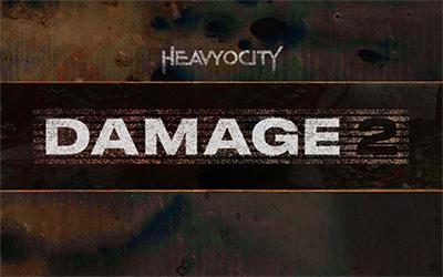 Heavyocity - Damage 2 (KONTAKT)