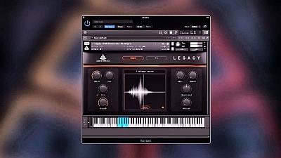 Audio Imperia - Legacy (KONTAKT)