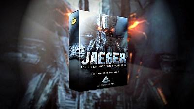 Audio Imperia - JAEGER v1.3.0 (KONTAKT)