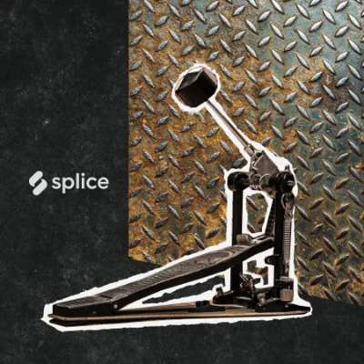 Splice Originals - Metal Structures with Ian Chang (WAV, KONTAKT)