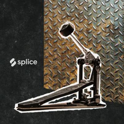 Splice Originals - Metal Structures with Ian Chang (WAV, KONTAKT)