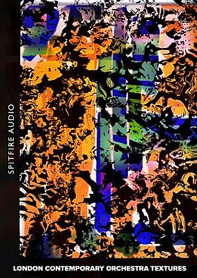 Spitfire Audio - London Contemporary Orchestra Textures (KONTAKT)
