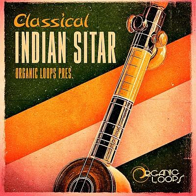 Organic Loops - Classical Indian Sitar (KONTAKT)