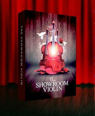 VSTbuzz - The Showroom Violin (KONTAKT)