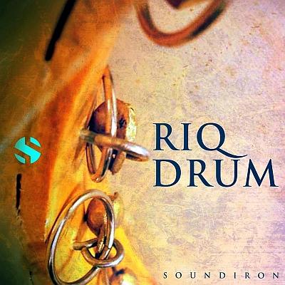 Soundiron - Riq Drum v2.0 (KONTAKT)