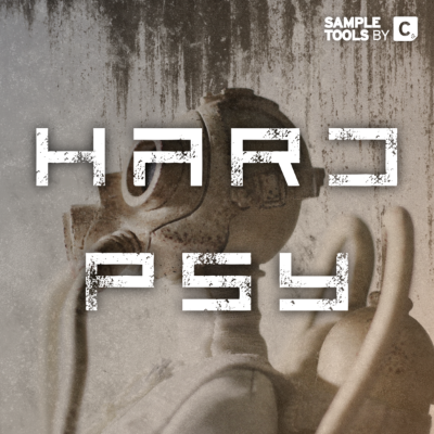 Sample Tools by Cr2 - Hard Psy (WAV, MIDI)