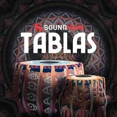 Soundiron - Tablas v2.0