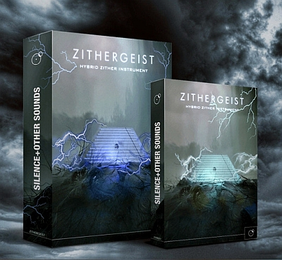 Silence+Other Sounds - Zithergeist (KONTAKT)