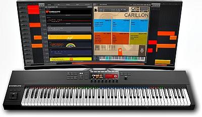 Sonokinetic - Carillon v1.3.0 (KONTAKT)