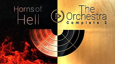 Sonuscore - TO - Horns Of Hell (KONTAKT)