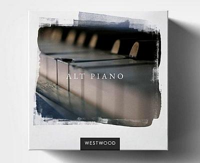 Westwood Instruments - ALT PIANO (KONTAKT)
