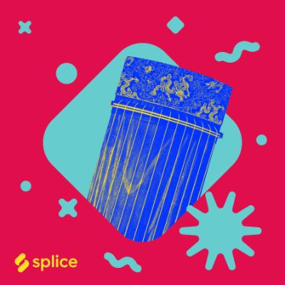 Splice Originals - Koto with Sumie Kaneko (WAV, KONTAKT)