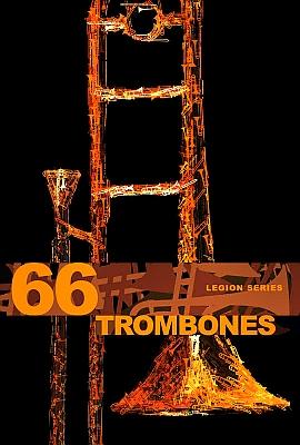 8dio - Legion Series: 66 Trombone Ensemble (KONTAKT)