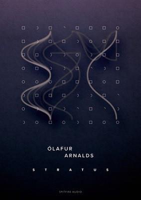 Spitfire Audio – Olafur Arnalds Stratus (KONTAKT)