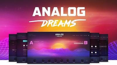 Native Instruments – Analog Dreams v2.0.1 (KONTAKT)