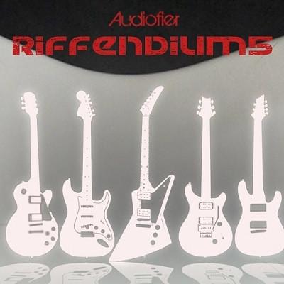 Audiofier - Riffendium 5 (KONTAKT)