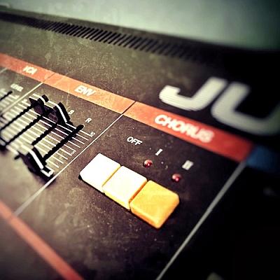 Cinematique Instruments - KLANG VINTAGE SYNTH: Velvet Blend (KONTAKT)